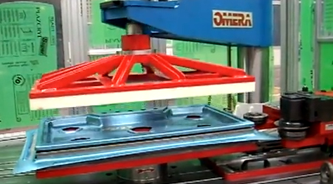 Omera Timac Mark Product Videos Metal Forming